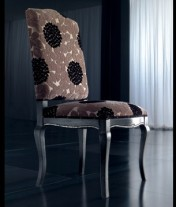Sendinti klasikiniai baldai Seven Sedie art 0244S Kėdė