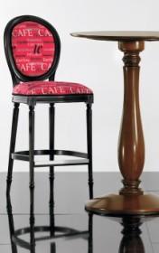 Sendinti klasikiniai baldai Seven Sedie art 0252B Kėdė