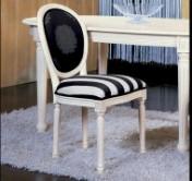 Sendinti klasikiniai baldai Seven Sedie art 0252S Kėdė