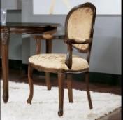 Sendinti klasikiniai baldai Seven Sedie art 0256A Kėdė