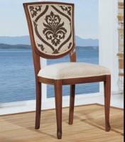 Sendinti klasikiniai baldai Seven Sedie art 0281S Kėdė