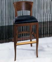 Sendinti klasikiniai baldai Seven Sedie art 0283B Kėdė