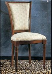 Sendinti klasikiniai baldai Seven Sedie art 0284S Kėdė