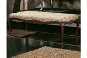 Sendinti klasikiniai baldai Seven Sedie art 0369Q Suoliukas