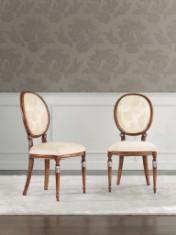 Sendinti klasikiniai baldai Seven Sedie art 0412S Kėdė
