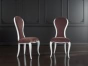 Sendinti klasikiniai baldai Seven Sedie art 0417S Kėdė