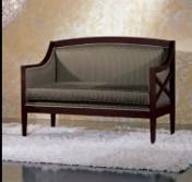 Sendinti klasikiniai baldai Seven Sedie art 9185D Suoliukas